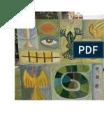 Pintura Da Casa FDE Belém Turenko