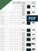Автомобильные аккумуляторы серии ECO_R