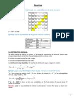 Ejercicios Resueltos de Probabilidades1