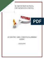 2015-2016 curriculum guide