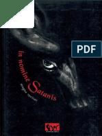 In Nomine Satanis - Manual Básico
