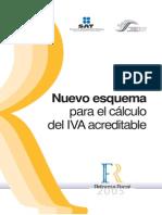 Calculo de Proporcion Del Iva