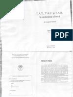 TAT, TAC si TAB in Utilizarea Clinica - Leopold Belak