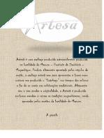 Artesã - Cachaça Artesanal