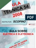 UMEC 54 2008 ELETRICA.ppt