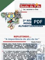 Alfabetizacao Para Todos Paulo Freire Jan2006