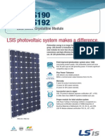 catalogo fotovoltaico ls