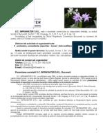 Raport de Mediu 2011OK