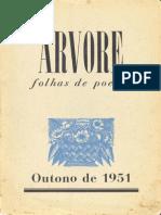 Arvore N01 (Outono1951)