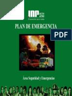 Plan de Emergencia IPP