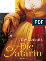Lorentz, Iny - Die Tatarin