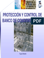 10_Banco Condensadores (Power Point)