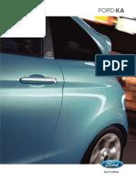 Catalogo Ford Ka