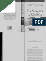 [hbcol] Costa, Emilia Viotti - Da Senzala a Colônia.pdf
