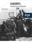 El AFRIKAKORPS y las fuerzas alemanas en los Balcanes.pdf