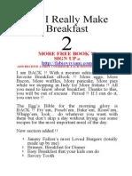 Fabio Viviani - Did I Really Make Breakfast 2