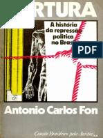 [hbdm] Fon, Antonio  - Tortura, a História da Repressão Política no Brasil.pdf