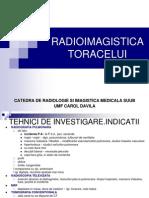 Radioimagistica Toracelui