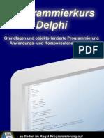 Delphi Programmierung