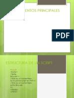 Fundamentos Principales de Php