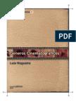 Nogueira-manual II Generos Cinematograficos