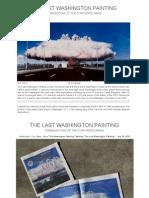 The Last Washington Painting [Strogo Chuvana Tajna] by Alan Sonneman [1980] OCR