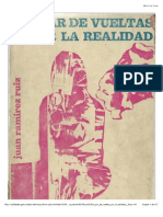 Un Par de Vueltas Por La Realidad -  Juan Ramírez Ruiz