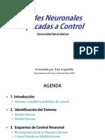 Presentacion Del Tutorial - Control Neuronal 2009