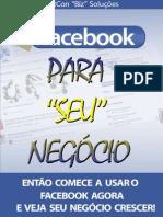 Facebook Para Seu Negocio