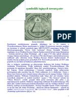 Iluminaci I Masoni - Symbolika