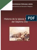 Modulo de Historia de La Iglesia