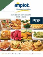Alimentos Confiables - Guia 2013 Simplot
