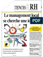 Management Local cherche Une Identite