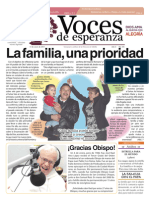 Voces de Esperanza 04 de Enero de 2015