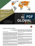 Informe Yihad Global 2013