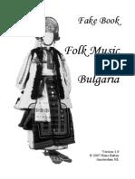 Fakebook Bulgarian Music-1