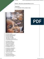 Agenda de Reflexion » Print » Nº 408 - No Vengas, Navidad