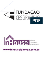 Ingles Concurso Banco Do Brasil Evp2015