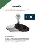 Guia Camaras Ip