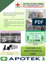 Pamflet Marlab Klpk 1