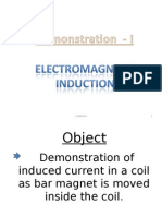 Physics Project File for Class 12th.