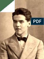 Llanto Por Ignacio Sánchez Mejías - Federico García Lorca