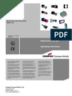 Operating Instructions Exd Iib PDF