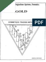 Joe Rondinone - The Gold Symmetrics Trading Method
