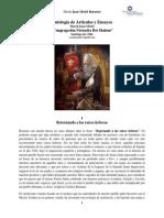 Antología de Artículos y Ensayos