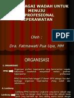 Presentase PPNI