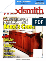 Woodsmith #214 - Aug-Sep 2014