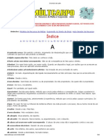 Dicionário de Latim