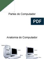 Partes do Computador