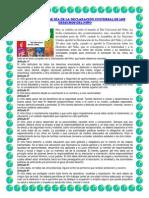 20 de Noviembre Día de La Declaración Universal de Los Derechos Del Niño
